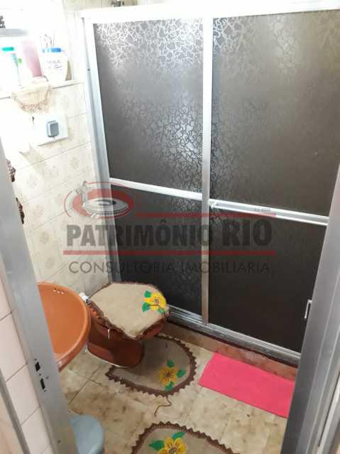 IMG-20191030-WA0014-1 - Excelente Apartamento próximo Metro Engenho da Rainha - PAAP23376 - 13