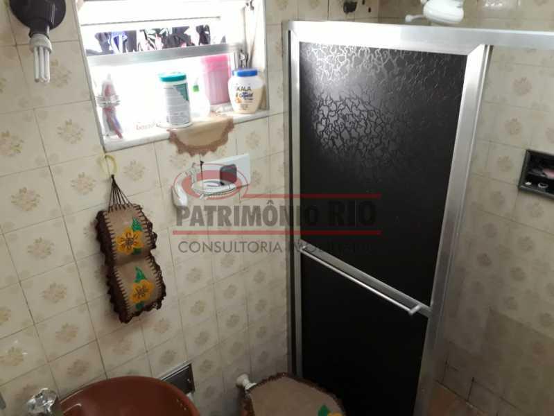 IMG-20191030-WA0015-2 - Excelente Apartamento próximo Metro Engenho da Rainha - PAAP23376 - 14