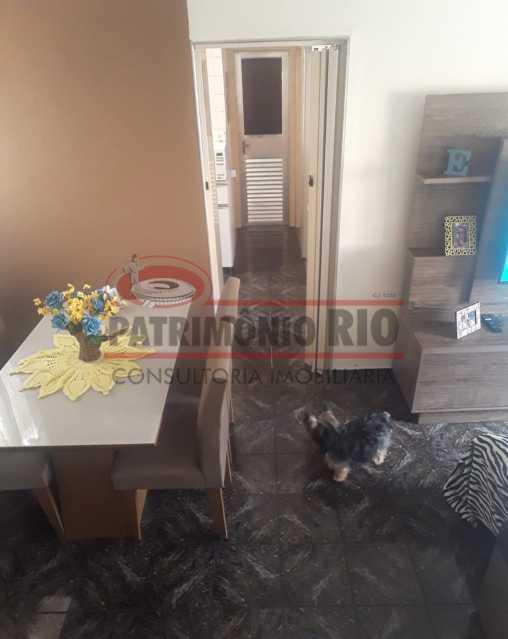 IMG-20191030-WA0017-2 - Excelente Apartamento próximo Metro Engenho da Rainha - PAAP23376 - 4
