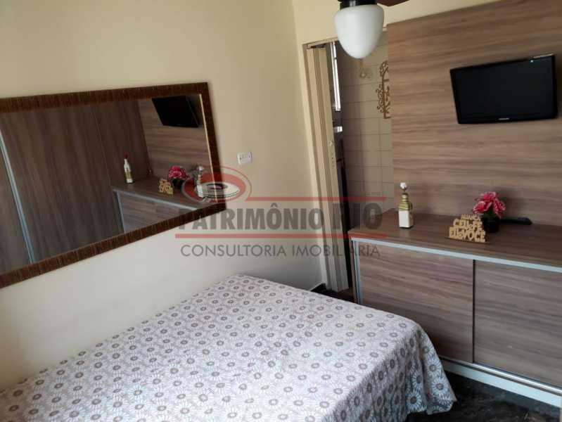 IMG-20191030-WA0018-1 - Excelente Apartamento próximo Metro Engenho da Rainha - PAAP23376 - 6