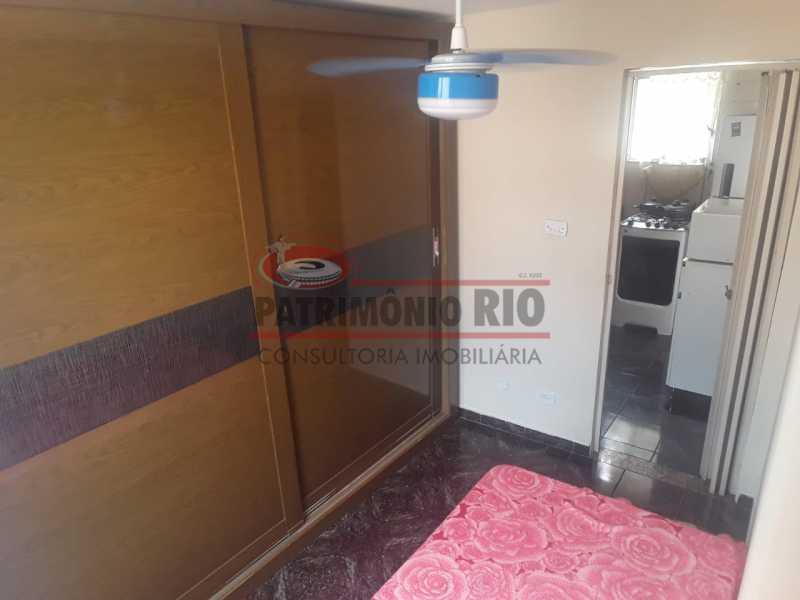 IMG-20191030-WA0019-1 - Excelente Apartamento próximo Metro Engenho da Rainha - PAAP23376 - 9