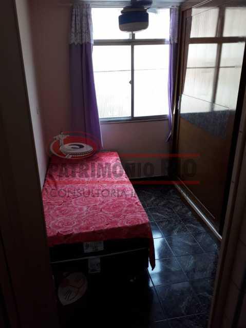 IMG-20191030-WA0020-2 - Excelente Apartamento próximo Metro Engenho da Rainha - PAAP23376 - 8
