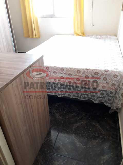 IMG-20191030-WA0021-3 - Excelente Apartamento próximo Metro Engenho da Rainha - PAAP23376 - 7