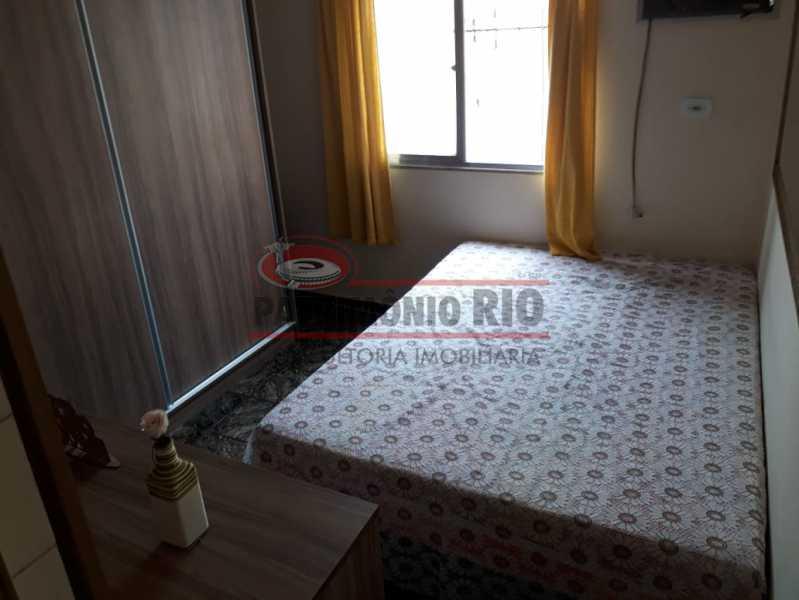 IMG-20191030-WA0022-1 - Excelente Apartamento próximo Metro Engenho da Rainha - PAAP23376 - 10