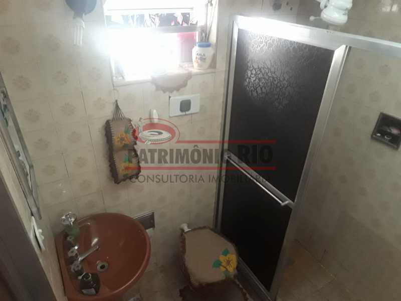 IMG-20191031-WA0001-1 - Excelente Apartamento próximo Metro Engenho da Rainha - PAAP23376 - 15