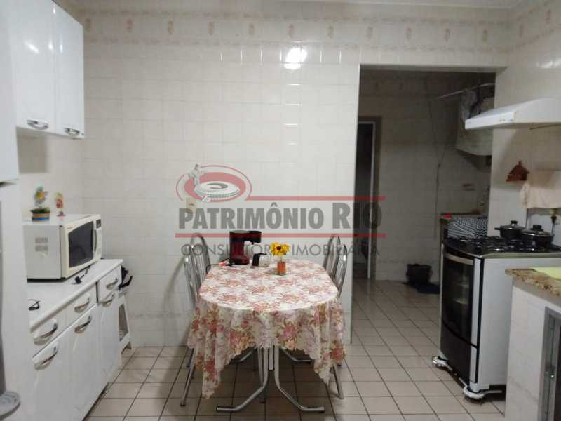 3 - Apartamento, Penha Circular, 2 quartos + dependência completa, varanda, 1 vaga e financiando - PAAP23387 - 16
