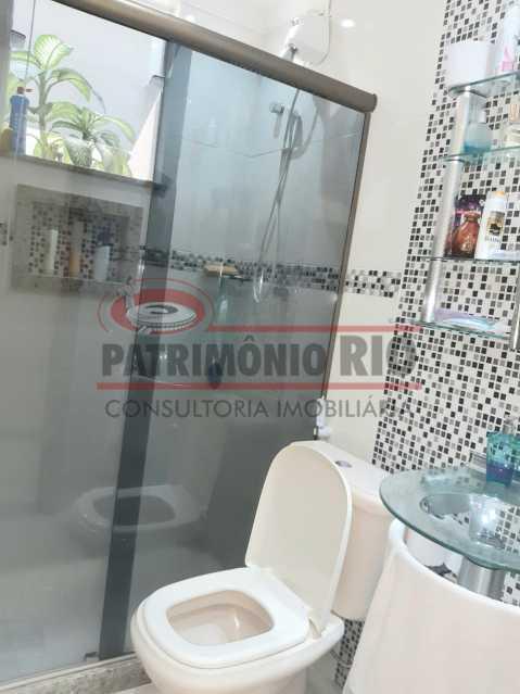 WhatsApp Image 2019-11-11 at 4 - Casa Triplex Irajá - toda modernizada - PACA20504 - 14