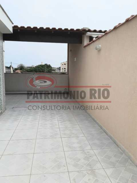 WhatsApp Image 2019-11-11 at 4 - Casa Triplex Irajá - toda modernizada - PACA20504 - 9