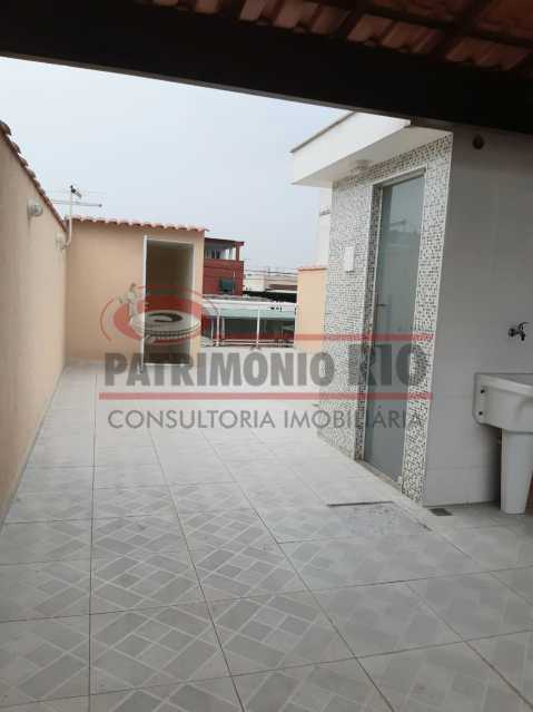 WhatsApp Image 2019-11-11 at 4 - Casa Triplex Irajá - toda modernizada - PACA20504 - 6