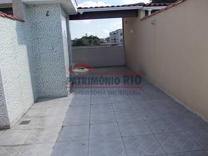 DSCN0001 - Casa Triplex Irajá - toda modernizada - PACA20504 - 17