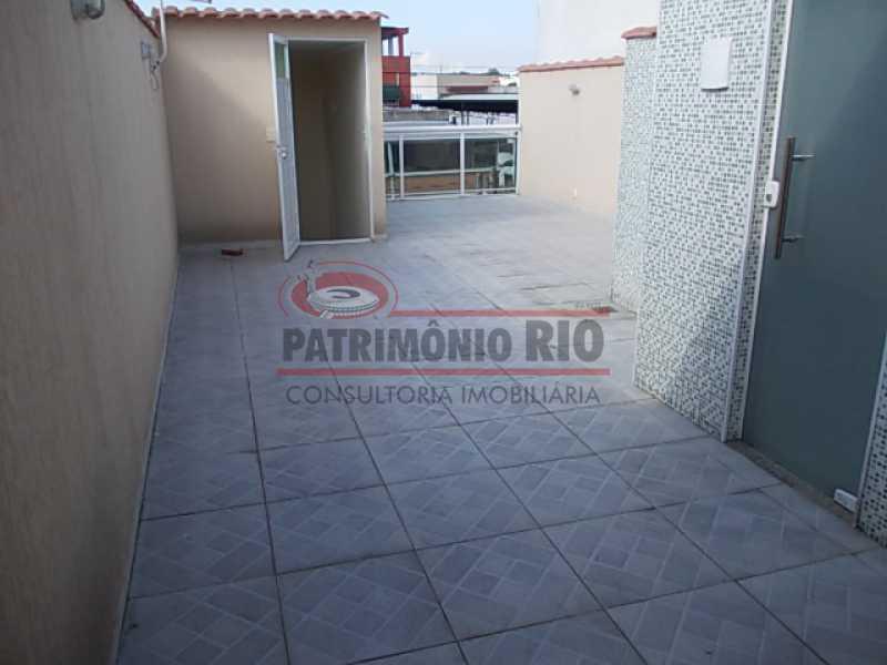 DSCN0003 - Casa Triplex Irajá - toda modernizada - PACA20504 - 18