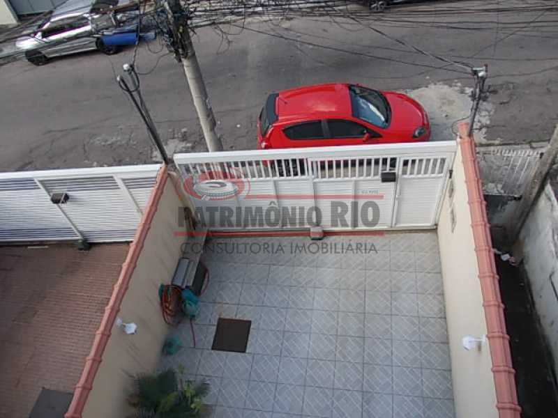 DSCN0007 - Casa Triplex Irajá - toda modernizada - PACA20504 - 10