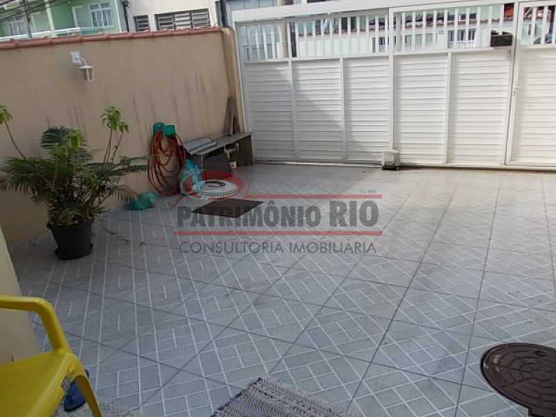 DSCN0009 - Casa Triplex Irajá - toda modernizada - PACA20504 - 16