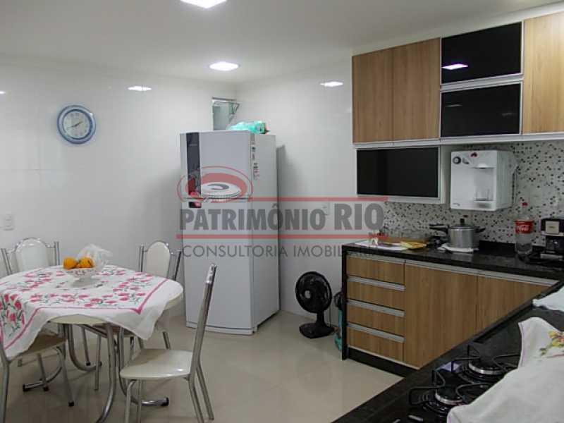 DSCN0011 - Casa Triplex Irajá - toda modernizada - PACA20504 - 3