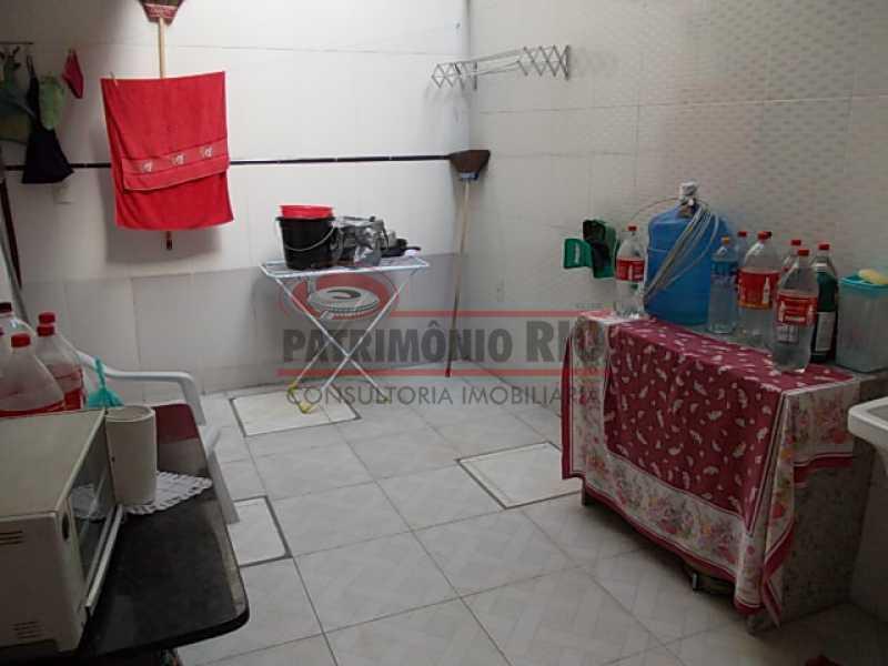 DSCN0012 - Casa Triplex Irajá - toda modernizada - PACA20504 - 25