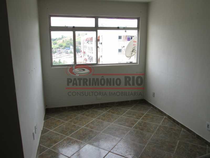 IMG_6150 - Apartamento 2quartos com garagem Tomas Coelho - PAAP23399 - 1