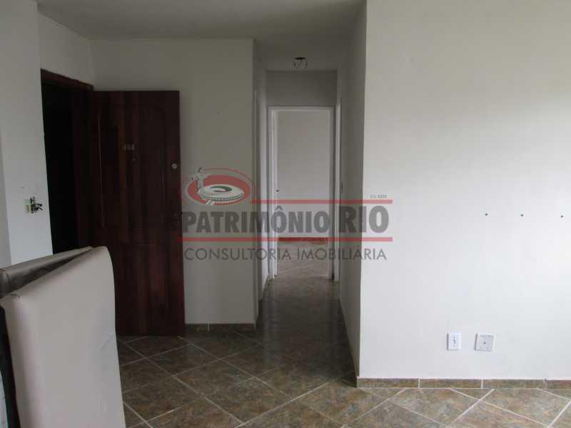 IMG_6151 - Apartamento 2quartos com garagem Tomas Coelho - PAAP23399 - 3