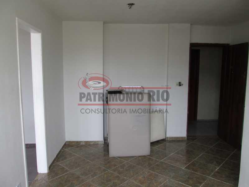 IMG_6152 - Apartamento 2quartos com garagem Tomas Coelho - PAAP23399 - 4