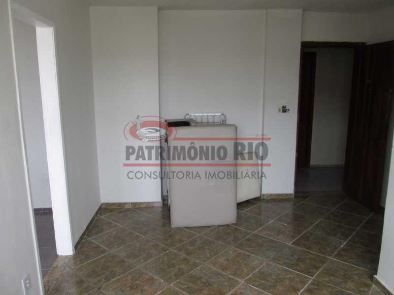 IMG_6153 - Apartamento 2quartos com garagem Tomas Coelho - PAAP23399 - 5