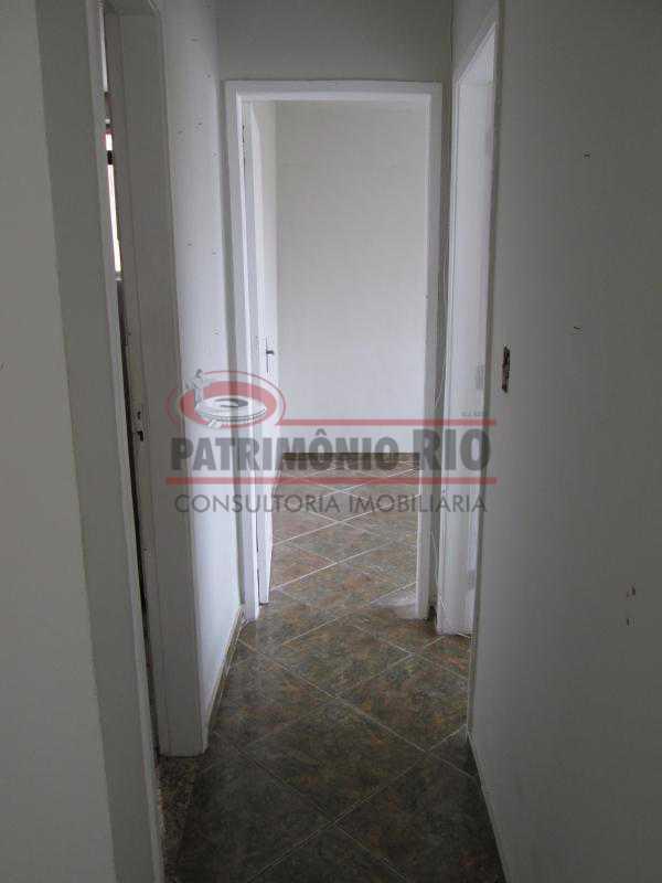 IMG_6154 - Apartamento 2quartos com garagem Tomas Coelho - PAAP23399 - 6