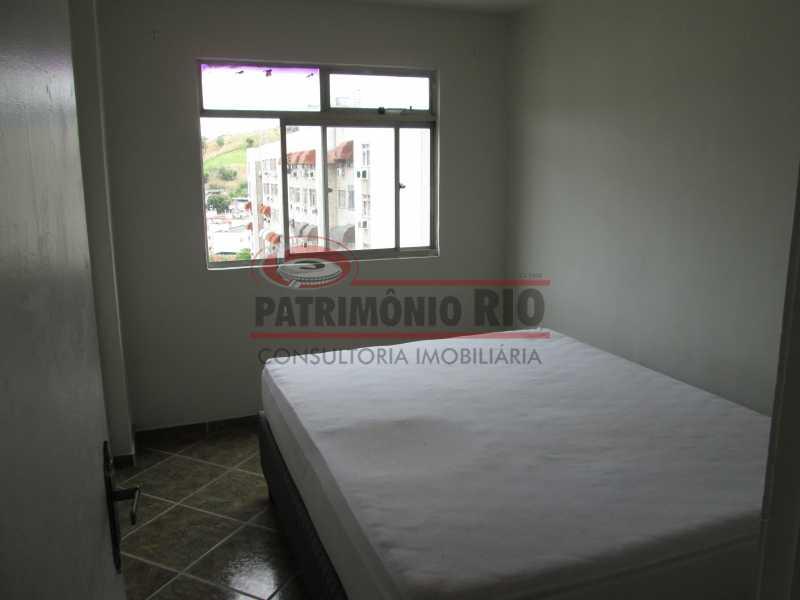 IMG_6155 - Apartamento 2quartos com garagem Tomas Coelho - PAAP23399 - 7