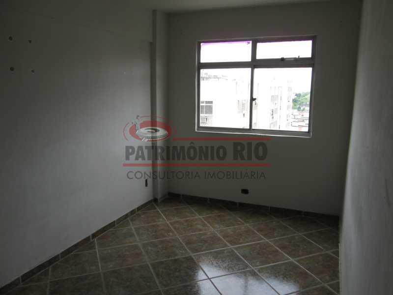 IMG_6156 - Apartamento 2quartos com garagem Tomas Coelho - PAAP23399 - 8