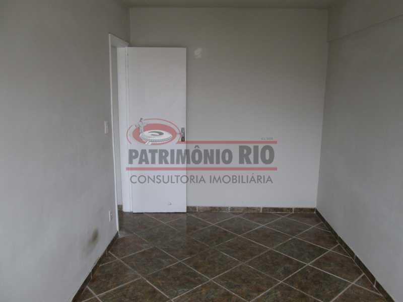 IMG_6157 - Apartamento 2quartos com garagem Tomas Coelho - PAAP23399 - 9