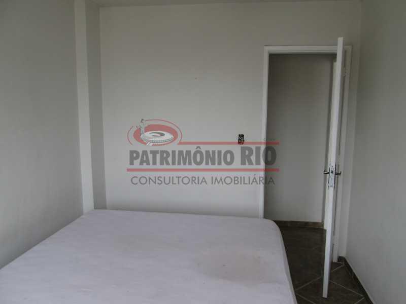 IMG_6158 - Apartamento 2quartos com garagem Tomas Coelho - PAAP23399 - 10