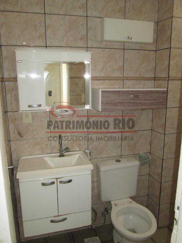 IMG_6159 - Apartamento 2quartos com garagem Tomas Coelho - PAAP23399 - 11