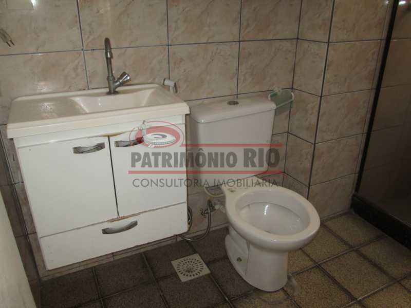 IMG_6160 - Apartamento 2quartos com garagem Tomas Coelho - PAAP23399 - 12