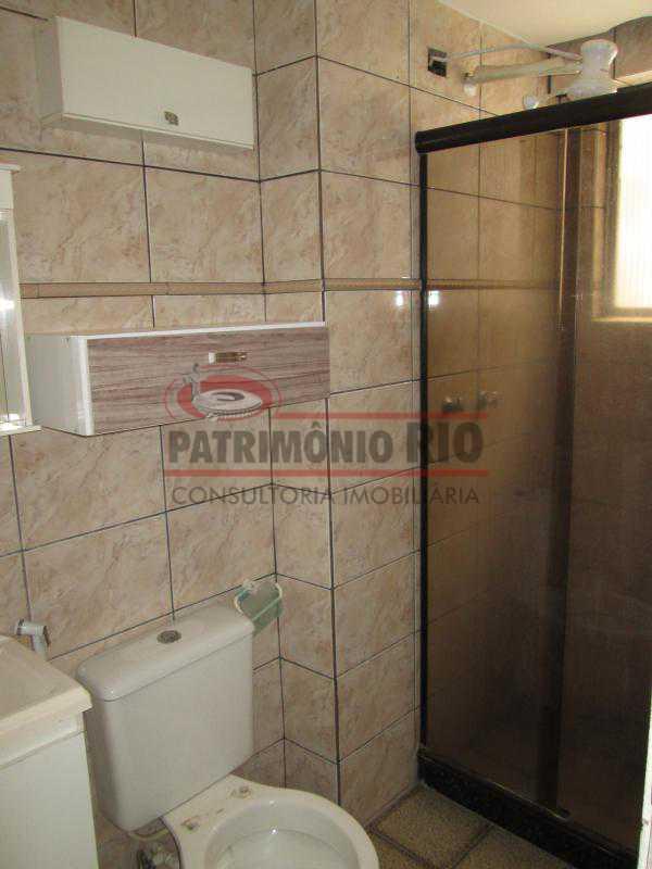 IMG_6162 - Apartamento 2quartos com garagem Tomas Coelho - PAAP23399 - 14