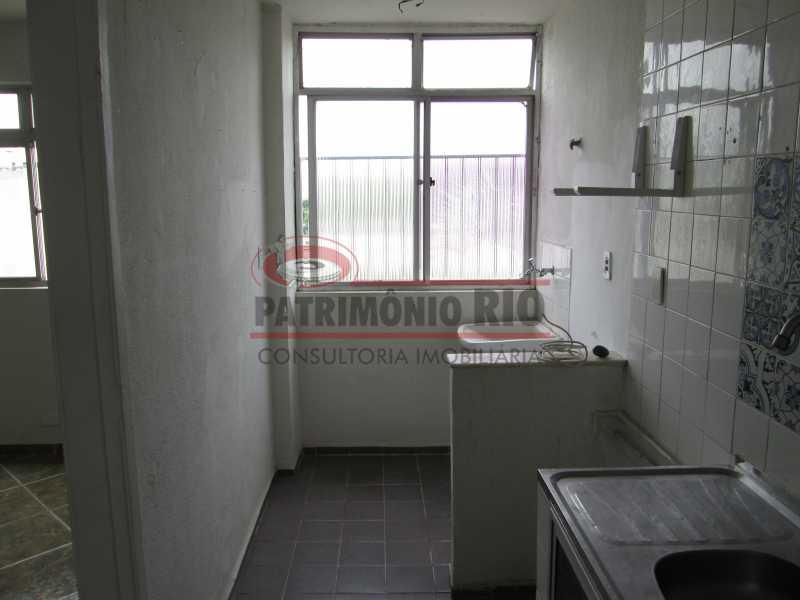 IMG_6163 - Apartamento 2quartos com garagem Tomas Coelho - PAAP23399 - 15