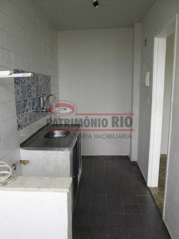 IMG_6164 - Apartamento 2quartos com garagem Tomas Coelho - PAAP23399 - 16