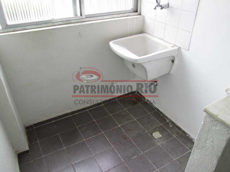 IMG_6165 - Apartamento 2quartos com garagem Tomas Coelho - PAAP23399 - 17