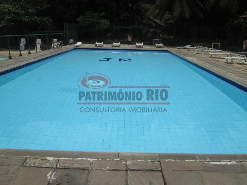 IMG_6166 - Apartamento 2quartos com garagem Tomas Coelho - PAAP23399 - 18