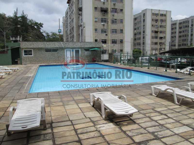 IMG_6167 - Apartamento 2quartos com garagem Tomas Coelho - PAAP23399 - 19