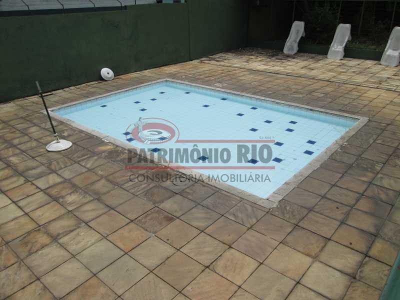 IMG_6168 - Apartamento 2quartos com garagem Tomas Coelho - PAAP23399 - 20