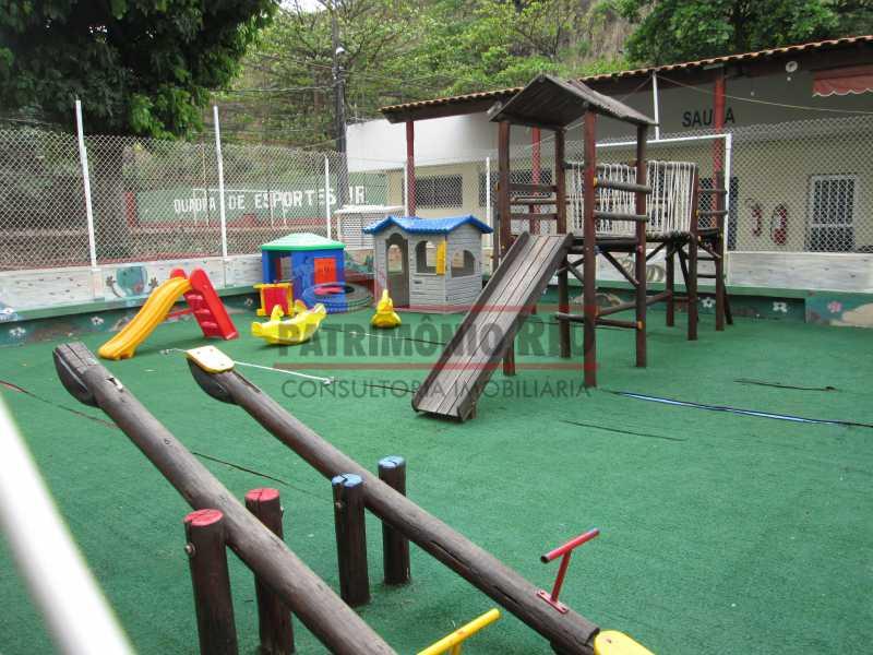 IMG_6169 - Apartamento 2quartos com garagem Tomas Coelho - PAAP23399 - 21