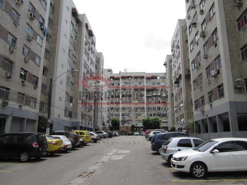 IMG_6170 - Apartamento 2quartos com garagem Tomas Coelho - PAAP23399 - 22