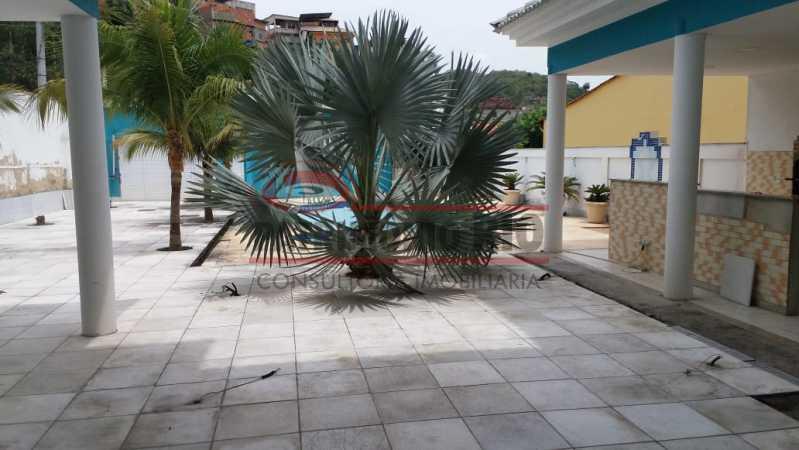 5 - Area Externa 7. - Casa Cinematográfica na Praça Seca - PACN50006 - 13
