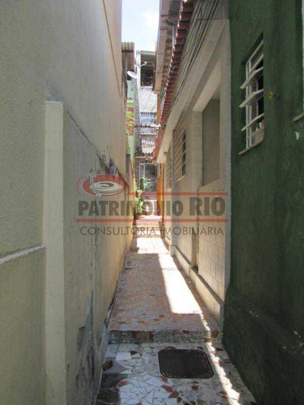IMG_9684 - Ótima casa de vila no bairro da Penha - PACV10048 - 3