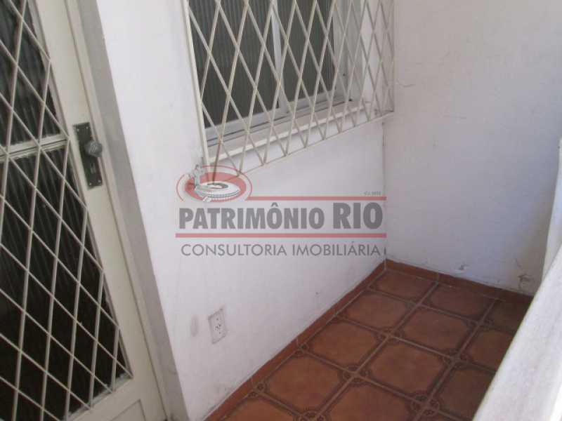 IMG_9685 - Ótima casa de vila no bairro da Penha - PACV10048 - 4