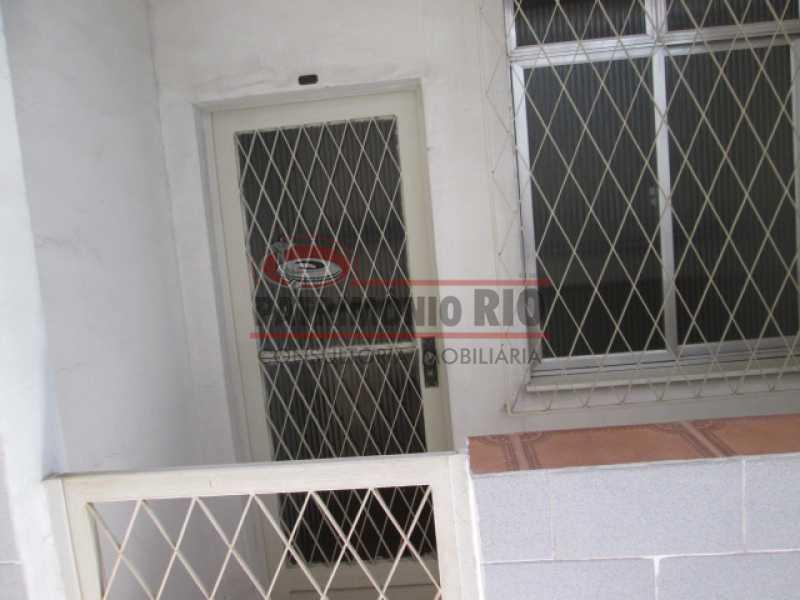 IMG_9688 - Ótima casa de vila no bairro da Penha - PACV10048 - 27