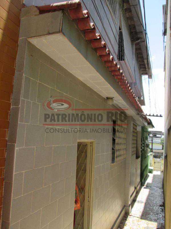 IMG_9690 - Ótima casa de vila no bairro da Penha - PACV10048 - 1