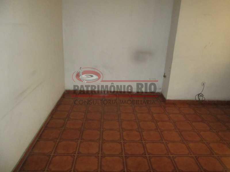IMG_9691 - Ótima casa de vila no bairro da Penha - PACV10048 - 24