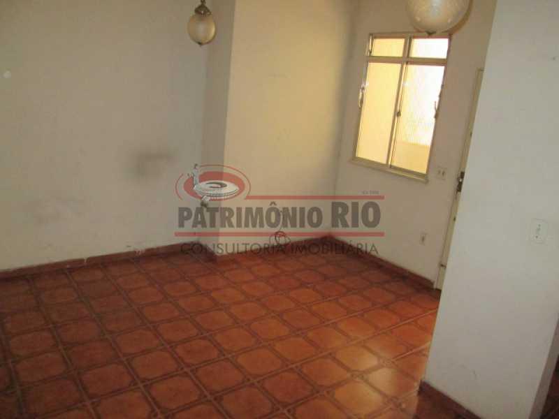 IMG_9693 - Ótima casa de vila no bairro da Penha - PACV10048 - 5