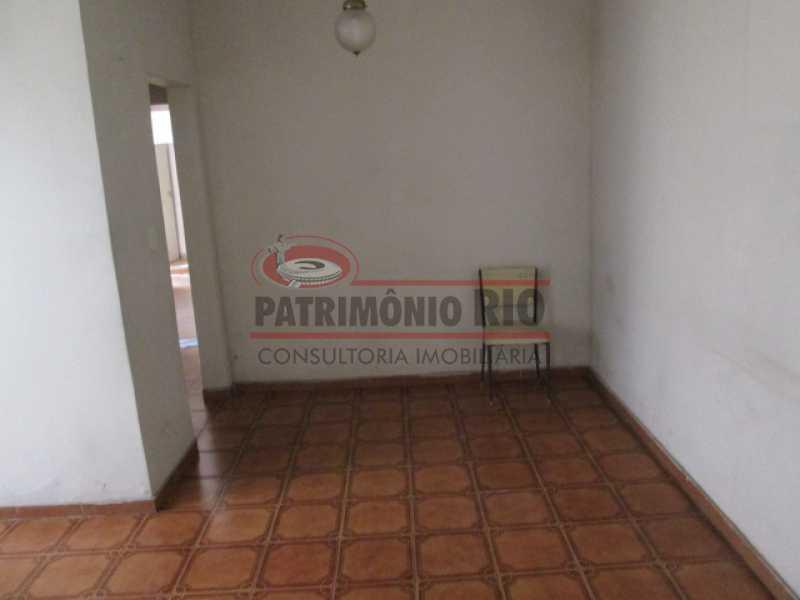 IMG_9695 - Ótima casa de vila no bairro da Penha - PACV10048 - 7