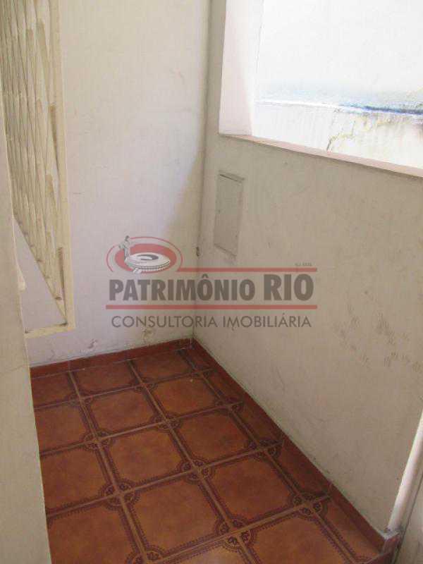 IMG_9698 - Ótima casa de vila no bairro da Penha - PACV10048 - 22
