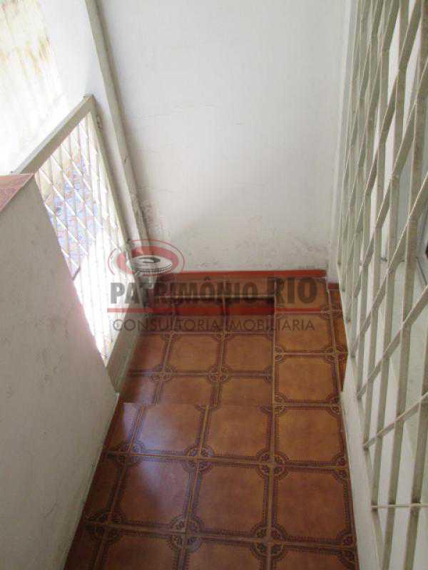 IMG_9700 - Ótima casa de vila no bairro da Penha - PACV10048 - 23