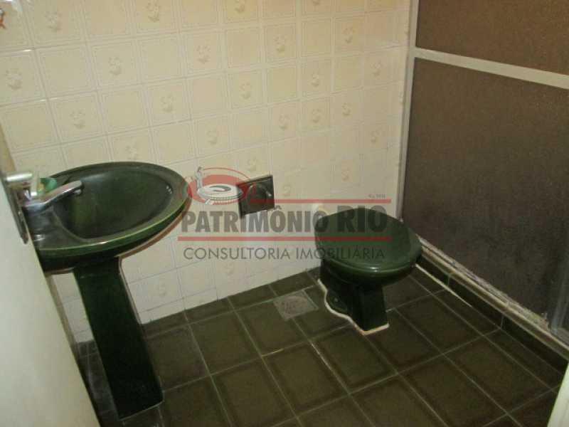 IMG_9701 - Ótima casa de vila no bairro da Penha - PACV10048 - 8